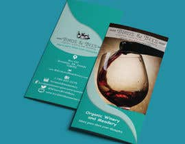 #8 for Brochure for Organic Winery by biplob36