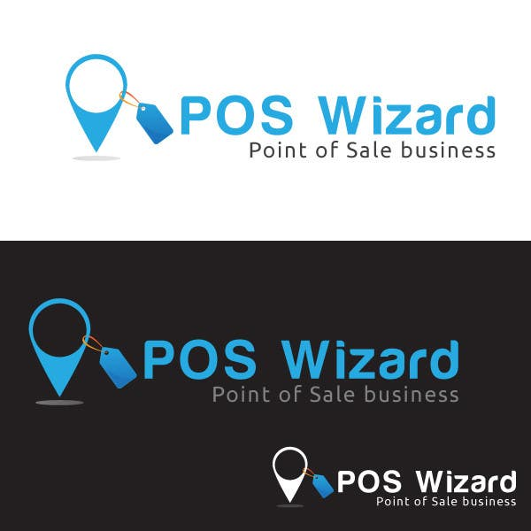 #9 for Design a Logo for Point Of Sale Business by arkwebsolutions