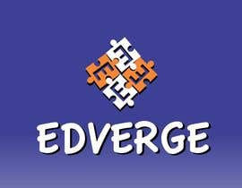 #72 for Design a Logo for EDVERGE by chiput