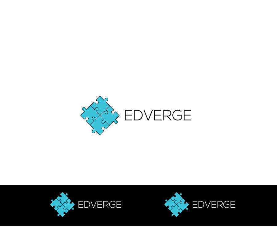 Bài tham dự cuộc thi #55 cho Design a Logo for EDVERGE