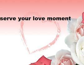 #75 cho Write a tag line/slogan for a Wedding Photographer bởi richardma68
