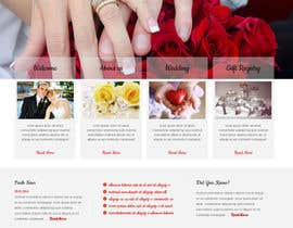 nº 12 pour Build a Website for Wedding Photographer par Ravinderss84