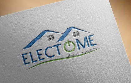 "mrmot64 tarafından Design a Logo for ""ELECTOME"" için no 10"