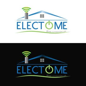 "mrmot64 tarafından Design a Logo for ""ELECTOME"" için no 19"
