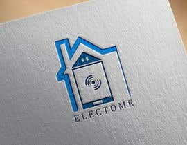 "chowdhuryf0 tarafından Design a Logo for ""ELECTOME"" için no 27"