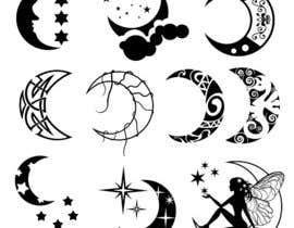 kievnatali11 tarafından Black and White Vector Illustration için no 15