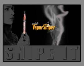 #9 for Design A Postcard for Vapor Sniper Wholesale Program, af arturw