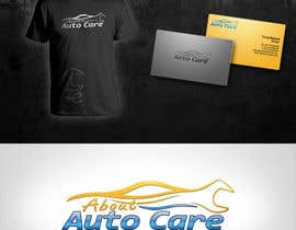 nº 91 pour Logo Design for About Auto Care par caesar88caesar