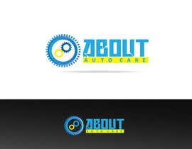 nº 1 pour Logo Design for About Auto Care par todeto