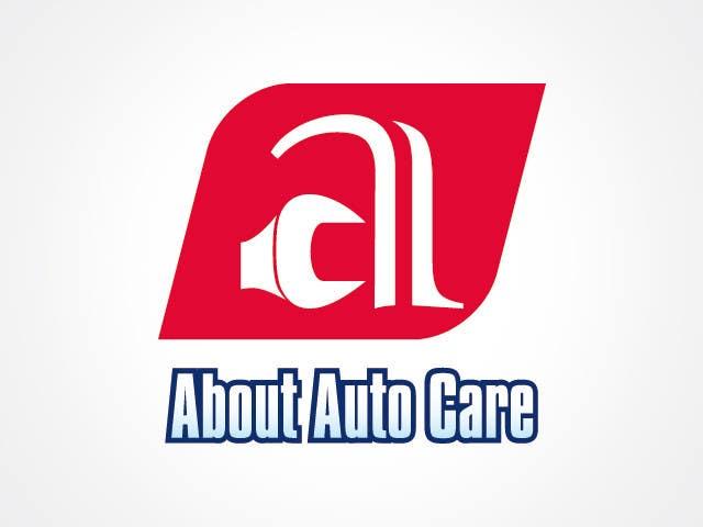 Конкурсная заявка №40 для Logo Design for About Auto Care