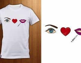 ShadaoPartners tarafından Design a T-Shirt için no 10