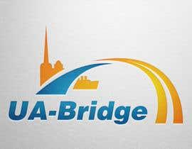 Yariss tarafından Разработка логотипа for UA-Bridge için no 58