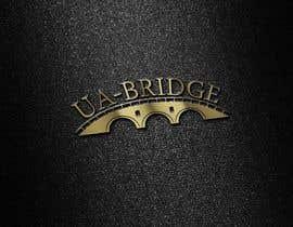 #16 cho Разработка логотипа for UA-Bridge bởi legol2s