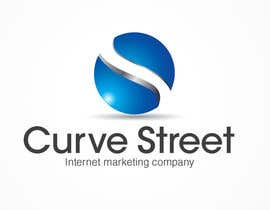 #392 for Logo Design for Curve Street by ulogo