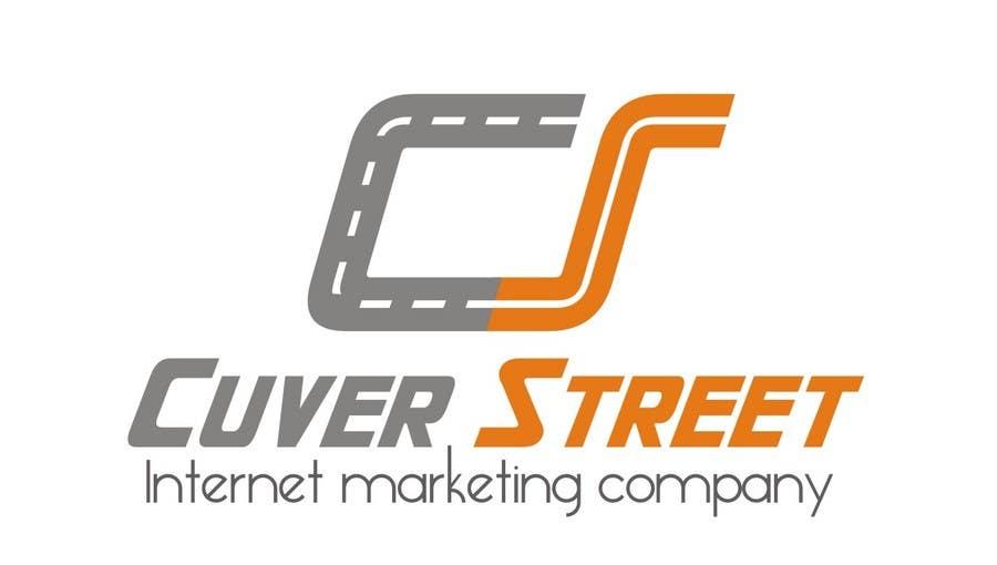 Конкурсная заявка №207 для Logo Design for Curve Street