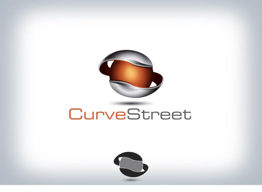 Конкурсная заявка №86 для Logo Design for Curve Street