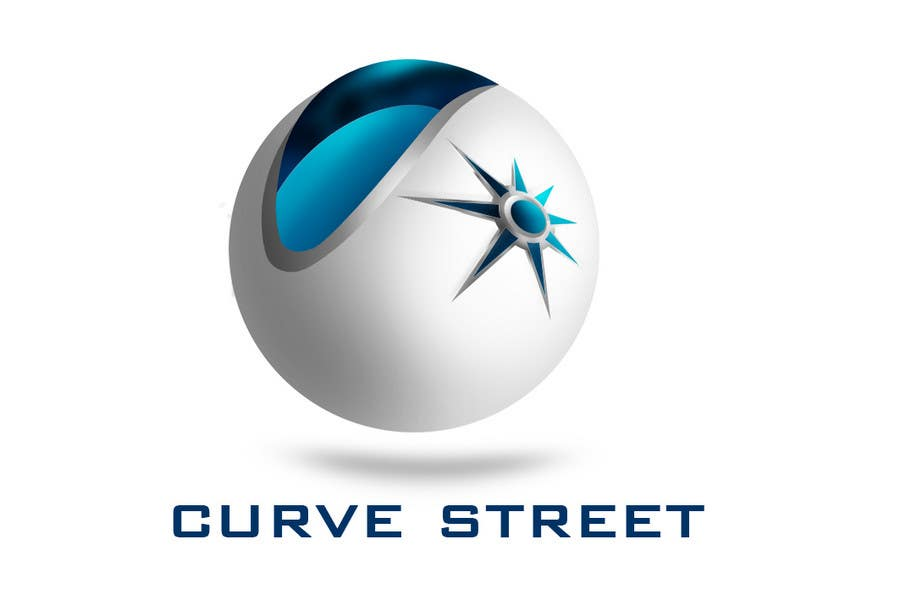 Конкурсная заявка №350 для Logo Design for Curve Street