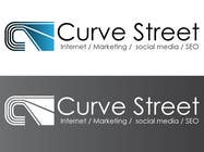 Graphic Design Конкурсная работа №449 для Logo Design for Curve Street