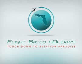 #11 for Design a Logo for Flight Based Holidays af Champian