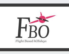 #8 for Design a Logo for Flight Based Holidays by Snoop99