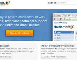#15 for Just an advice to be an email service provider af Pippen