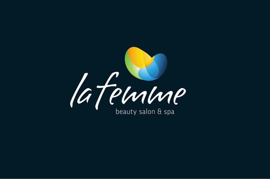 Penyertaan Peraduan #                                        140                                      untuk                                         Logo Design for La FEmme Beauty Salon & Spa
