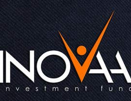 #251 untuk Logo for Inovaa : innovation investment fund oleh janithnishshanka