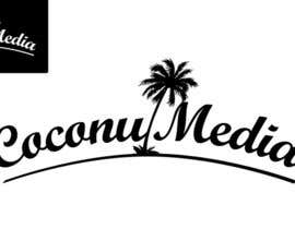 nº 13 pour Design a Logo for Coconut Media par LynArts