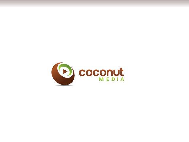 Inscrição nº 52 do Concurso para Design a Logo for Coconut Media