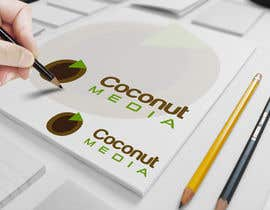 #29 for Design a Logo for Coconut Media by LogoFreelancers