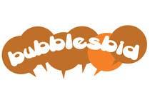 Design a Logo for www.bubblesbid.com web site için Graphic Design51 No.lu Yarışma Girdisi