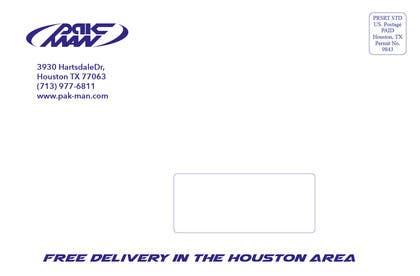 yaris196 tarafından Transport boxes flyer için no 1