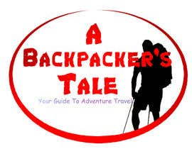 #15 for Design a Logo for A BackpackersTale by yasirumoraketiya