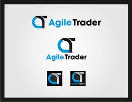 "#52 for Design a Logo for ""Agile Trader"" (Forex Trading Software) by entben12"