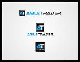 "#153 for Design a Logo for ""Agile Trader"" (Forex Trading Software) by entben12"