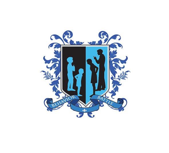 Kilpailutyö #54 kilpailussa Design a Logo for Child Company Medieval Style!