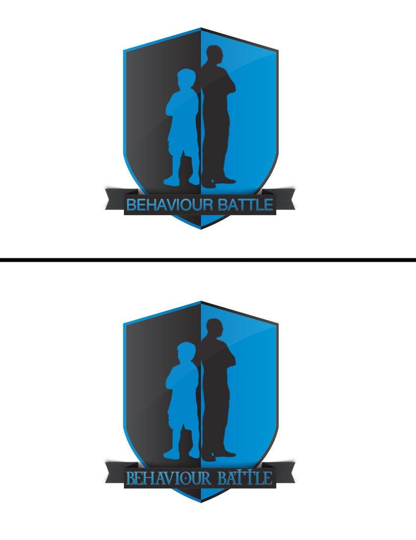 Kilpailutyö #41 kilpailussa Design a Logo for Child Company Medieval Style!