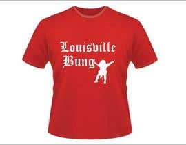 "#32 for Design a T-Shirt for ""Louisville Bungy"" by burhandesign"
