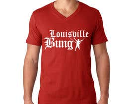 "#13 for Design a T-Shirt for ""Louisville Bungy"" by nassimhadjbenali"