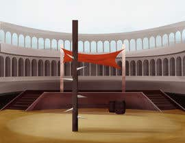 #8 for Game Background - Gladiator Theme af Ronaldas1984