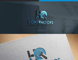 graphiclip tarafından Design a Logo for a Painting and Building Maintenance Company için no 46