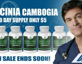 #18 for I need some Graphic Design for Garcinia Cambogia by amcgabeykoon