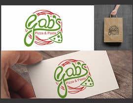 edso0007 tarafından Design a Logo for a Pizza & Pasta Restaurant için no 83