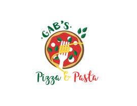 AndreyMarikutsa tarafından Design a Logo for a Pizza & Pasta Restaurant için no 81