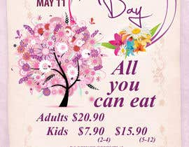 #10 cho Design a Banner for Mothers Day bởi dalizon