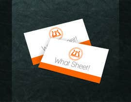 #64 cho Design a Logo for What Sheet! bởi slamet77