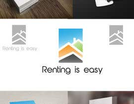 "#147 for Design a Logo for "" WWW. RENTING IS EASY. COM.AU"" af ShanAliMaknojia"