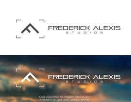 paulstudios tarafından FREDERICK ALEXIS STUDIOS için no 3