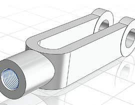 lbrian tarafından Design  hydraulic motor to suit my requirements. 3D Modelling, simulation and testing. için no 8
