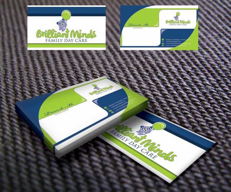 Kilpailutyö #24 kilpailussa Businesss Card & Letterhead Needed!!!